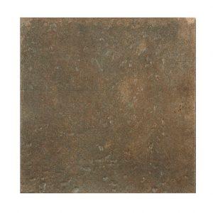 Клинкерная плитка Gres Aragon Antic Basalto, 325*325*16 мм