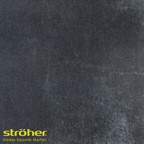 Ступень прямая Stroeher AERA T 717 anthra 30, 9430, 294x340x35x11 мм