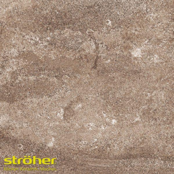 Клинкерная ступень прямая Stroeher EPOS 957 kawe 30, 9430, 294х340х35х11 мм