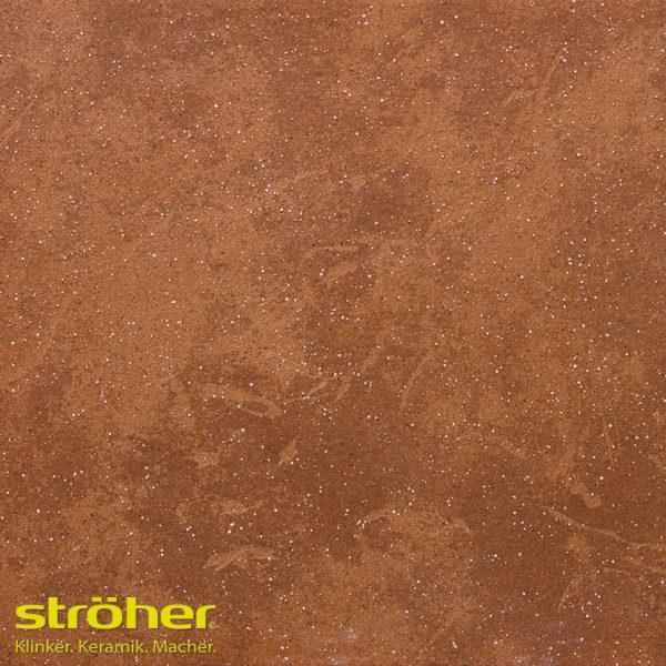 Ступень флорентинер Stroeher ROCCIA 841 rosso 25, 9240, 340x240x12 мм