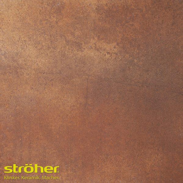 Ступень флорентинер Stroeher AERA T 728 core 30, 9340, 294x340x12 мм