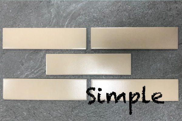 Simple Beige