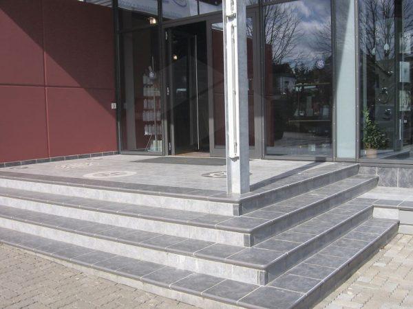 Клинкерная ступень Westerwalder WKS 31170 Atrium