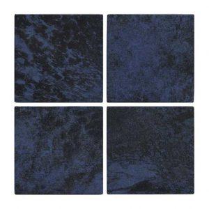 Плитка Gres Aragon Ocean Blue Laguna, 297*297*10 мм