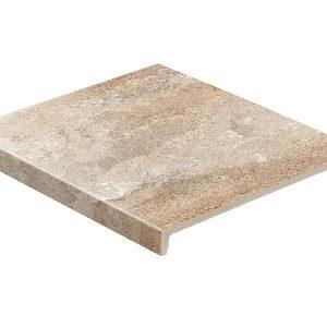 Клинкерная ступень прямая Stroeher EPOS 955 eres 30, 9430, 294х340х35х11 мм