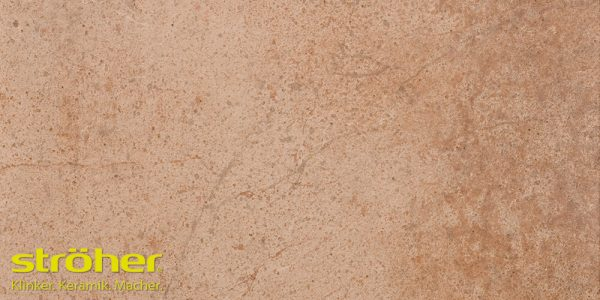 Клинкерная напольная плитка Stroeher AERA 750 rubeo 30x30, 294x294x10 мм