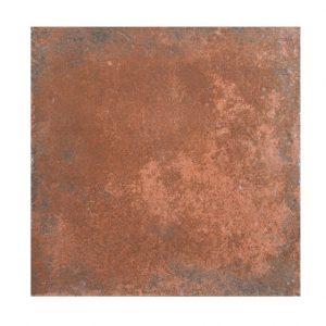 Клинкерная плитка Gres Aragon Antic Marron, 325*325*16 мм