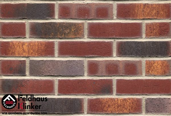 Feldhaus Klinker R769NF14 vascu cerasi legoro