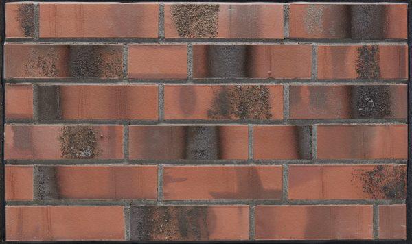 Stroeher Brickwerk Flammenrot