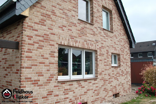 Feldhaus Klinker K690WDF sintra ardor blanca