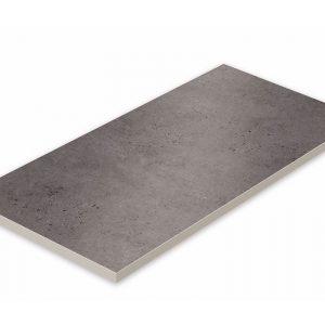 Террасные плиты Stroeher Gravel Blend 963 black