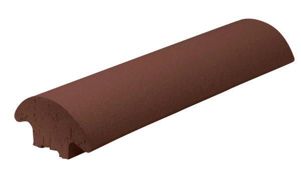 Профильный кирпич KING KLINKER 03 Natural brown, 79*250*42 мм