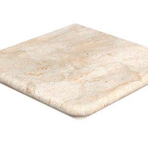 Угловая ступень Gres Aragon Rocks Beige, 330*330*14(36) мм