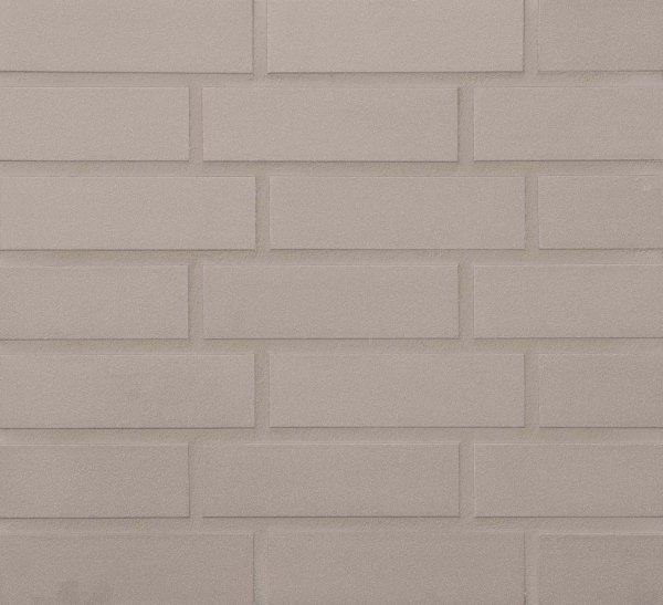 Stroeher 238 Keravette Aluminium Matt