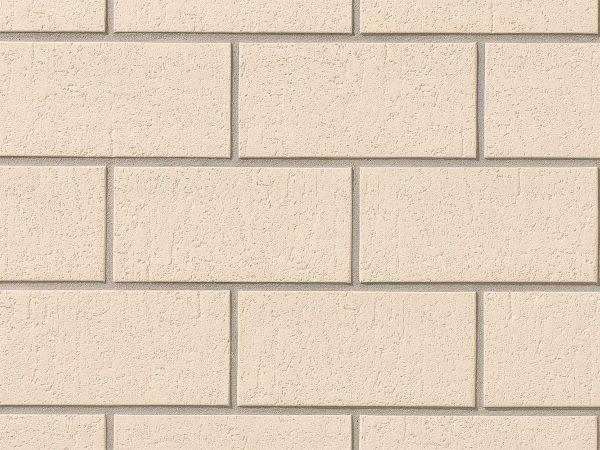Тротуарная клинкерная плитка Stroeher 120 beige, 240x115x18 мм