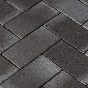 Тротуарная клинкерная брусчатка Penter Sylt, 200*100*52 мм