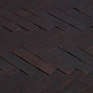 Клинкерная тротуарная брусчатка Penter Preston tumbled, 200*50*65 мм