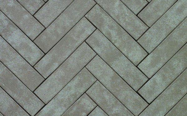 Клинкерная тротуарная брусчатка Penter Triton, 200*50*65 мм