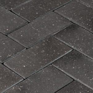 Тротуарная клинкерная брусчатка Penter Varus, 200*100*45 мм