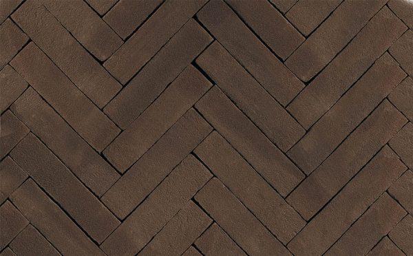 Клинкерная тротуарная брусчатка Penter Omber tumbled, 200*50*85 мм
