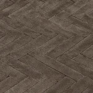 Клинкерная тротуарная брусчатка Penter Antraton tumbled, 200*50*65 мм