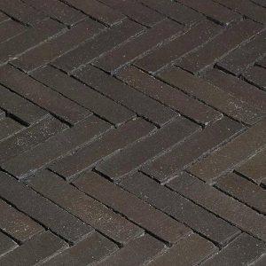 Клинкерная тротуарная брусчатка Penter Arduin wasserstrich, 200*50*85 мм