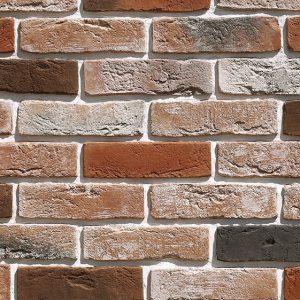 White Hills Лондон брик Design 301-50