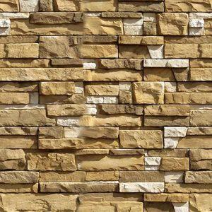 Камень для вентфасадов White Hills Уайт Клиффс F150-20