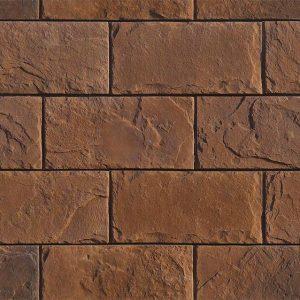 Камень для вентфасадов White Hills Шеффилд F432-40