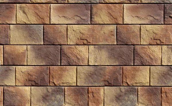 Камень для вентфасадов White Hills Шинон F410-40