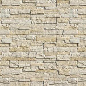 Камень для вентфасадов White Hills Каскад Рейндж F230-10