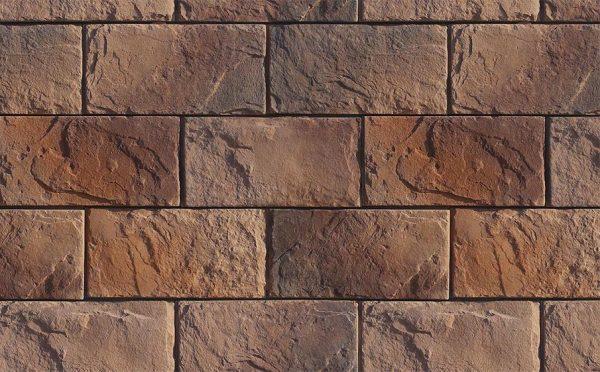 Камень для вентфасадов White Hills Шеффилд F432-90