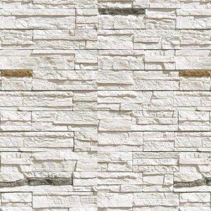 Камень для вентфасадов White Hills Каскад Рейндж F230-00