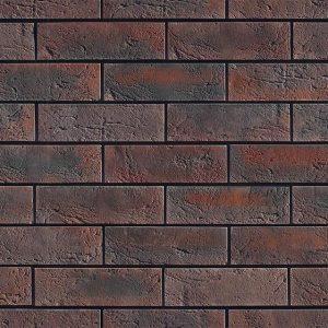 Камень для вентфасадов White Hills Норвич брик F371-40