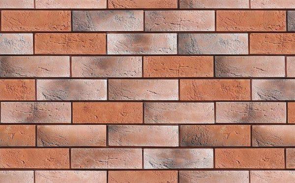 Камень для вентфасадов White Hills Норвич брик F371-50
