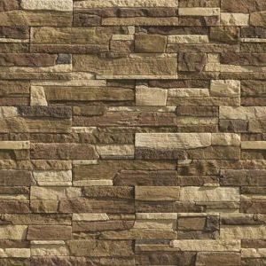 Камень для вентфасадов White Hills Каскад Рейндж F231-20