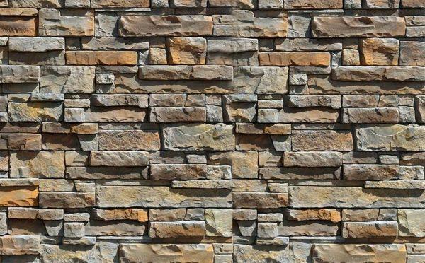Камень для вентфасадов White Hills Уайт Клиффс F153-80