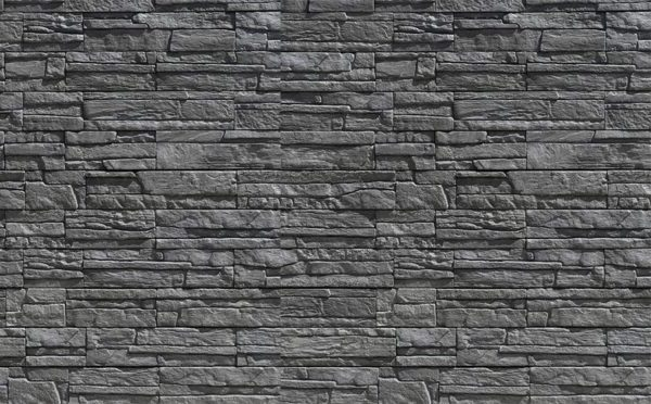Камень для вентфасадов White Hills Каскад Рейндж F239-80