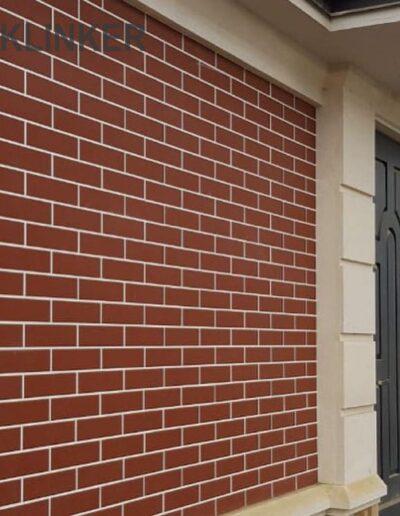Paradyz фасадная плитка Vipklinker 013