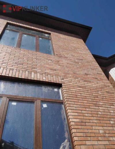 Paradyz фасадная плитка Vipklinker 059