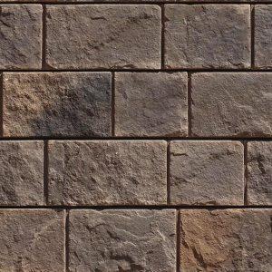Камень для вентфасадов White Hills Шинон F412-40