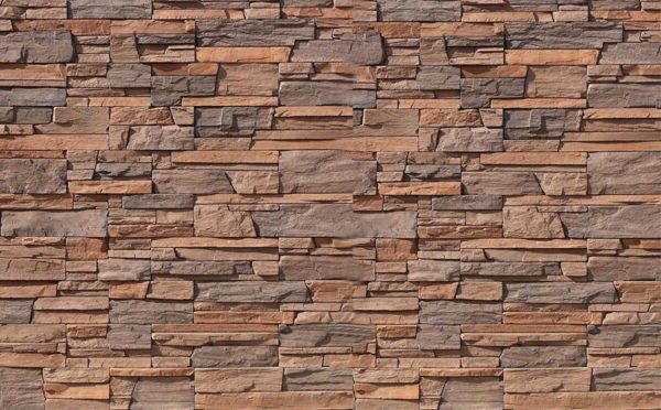 Камень для вентфасадов White Hills Фьорд Лэнд F202-40