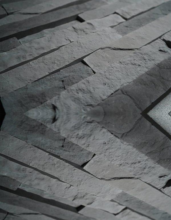 Облицовочный камень Unistone Алтай - 03