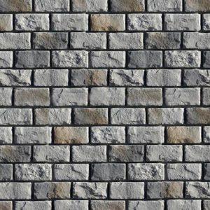Камень для вентфасадов White Hills Шеффилд F436-80