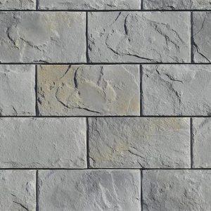 Камень для вентфасадов White Hills Шеффилд F431-80