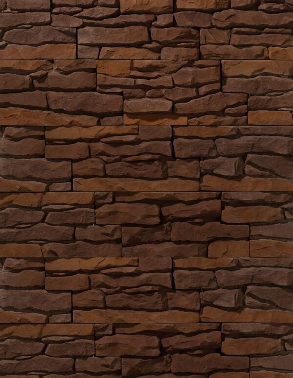 Облицовочный камень Unistone Альпийский пласт - 05