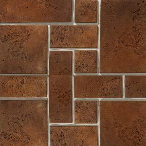 Облицовочный камень Unistone Балатон - 04