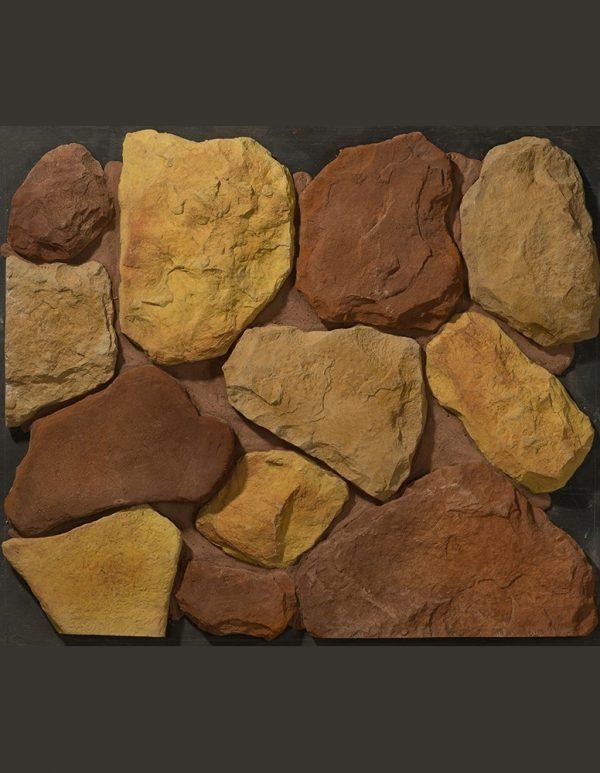 Облицовочный камень Unistone Бут - 01