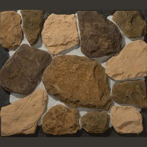 Облицовочный камень Unistone Бут - 02
