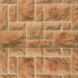 Облицовочный камень Unistone Дворцовый камень - 02